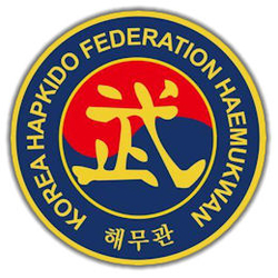 KOREA HAPKIDO FEDERATION HAEMUKWAN
