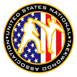 UNITED STATES NATIONAL TAEKWONDO ASSOCIATION