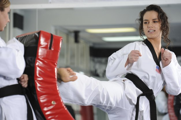 Why Women of All Ages Should Learn Taekwondo Self-Defense